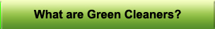 Green Cleaners Defined